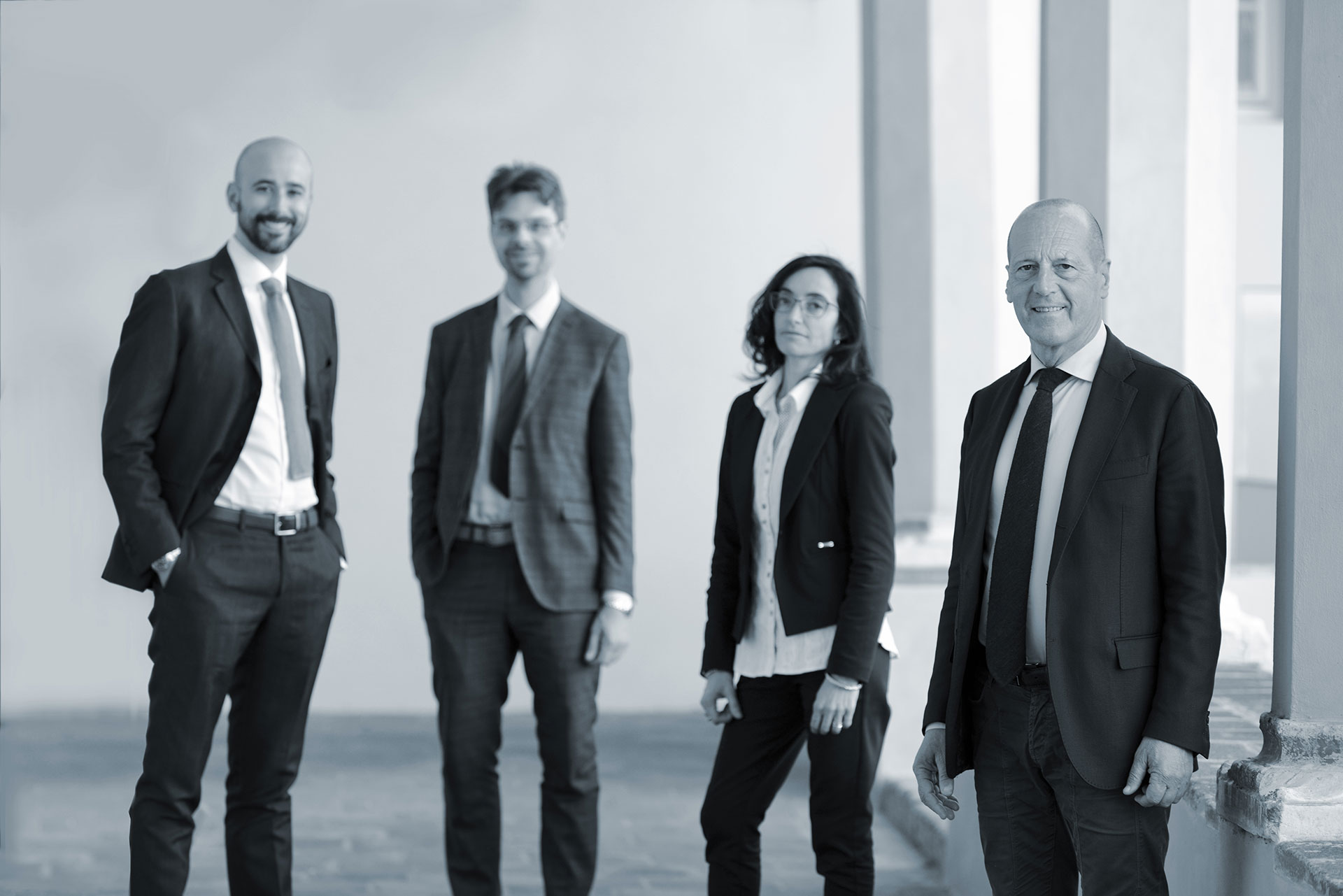 English speaking accountants in Lucca and Florence