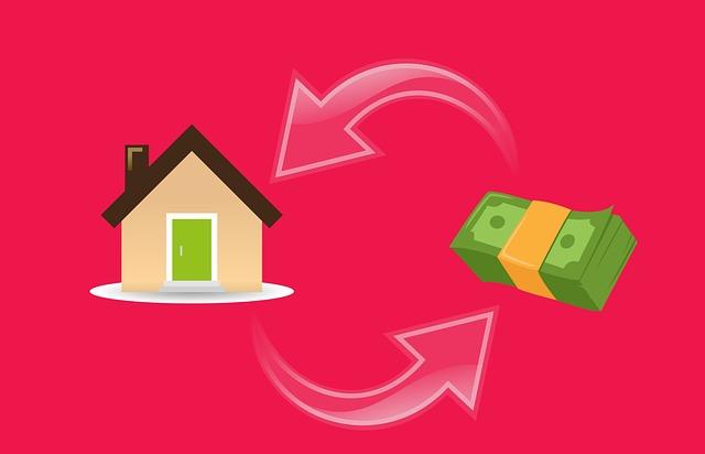 Turn a property to profit