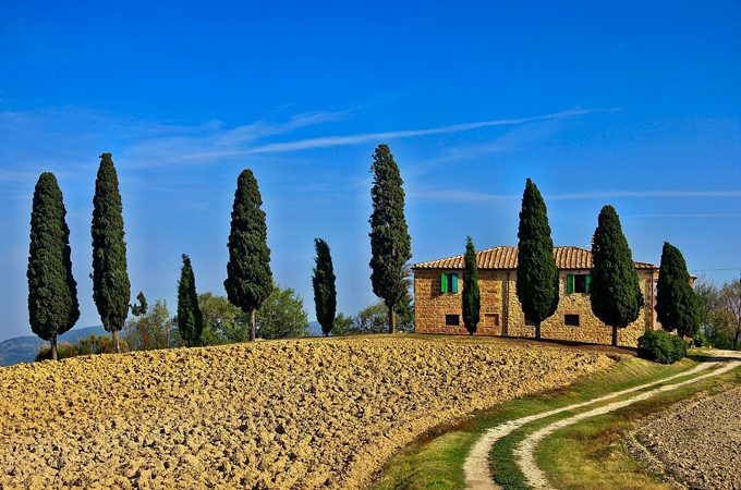 Fiscal benefits for agricultural properties in Italy