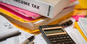 incoming tax