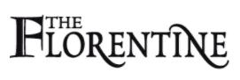 The Florentine logo